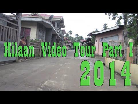 Hilaan Bontoc Southern Leyte Tour