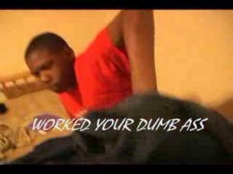 Denzel wake  your ass up