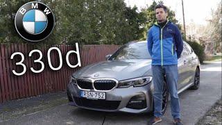 5 ok, amiért a 330d a ma kapható legjobb BMW