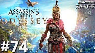 Zagrajmy w Assassin's Creed Odyssey PL odc. 74 - Rozterki romantyka