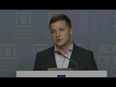 Украина захотела облегчить жизнь жителям Донбасса