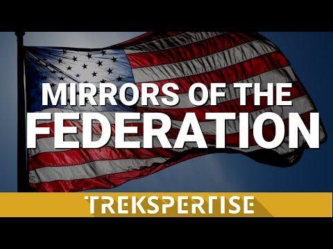 Trekspertise 2.4 - Mirrors Of The Federation