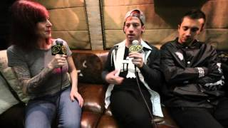 Baixar Twenty One Pilots Interview Before Sold Out San Diego Show