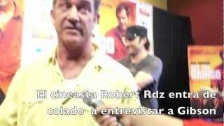''Get the Gringo'' by Mel Gibson entrevista