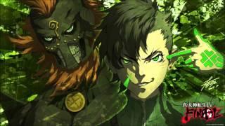 Shin Megami Tensei IV: FINAL OST | Tokyo theme