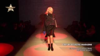 Показ    CBET BY ECLECTIC MAGAZINE, St Petersburg Fashion Week, Осень Зима 2016 17
