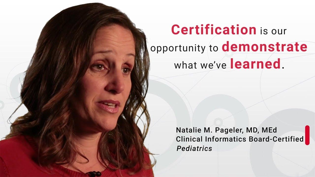 Clinical Informatics Board Review Course | AMIA
