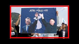 Timing of Kim Jong Un's visit to Seoul