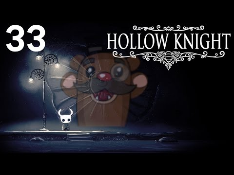 Baer Plays Hollow Knight (Ep. 33) - Lost
