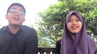 Untuk Cinta - Hafiz ft Adira (cover)