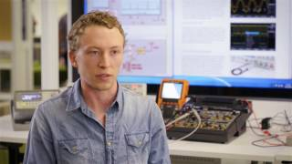 Why I'm Studying Electronics & Communications Engineering With ECU - Jordan's Story