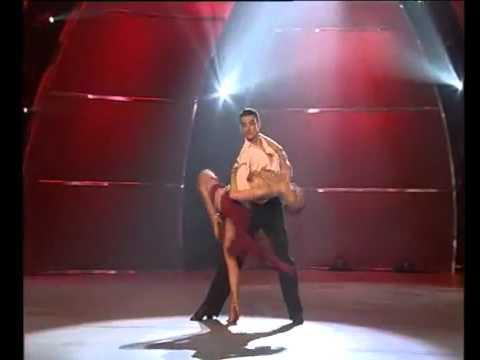 Ngô Thanh Vân nhảy Lantin trong So you think you can dance