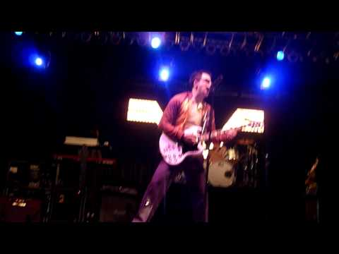 Weezer- Brian's Theme Live In HD @ Del Mar Race Track 2010