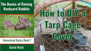 Tarp Cover For Animals