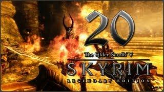 Прохождение TES V: Skyrim - Legendary Edition — #20: Соратник