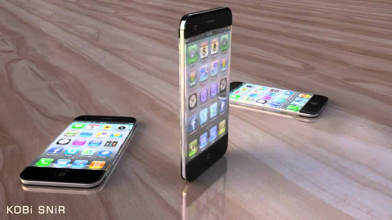 iphone 6 leaked prototype youtube