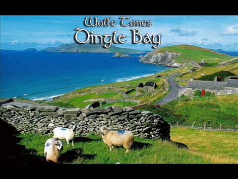 Wolfe Tones: Dingle Bay