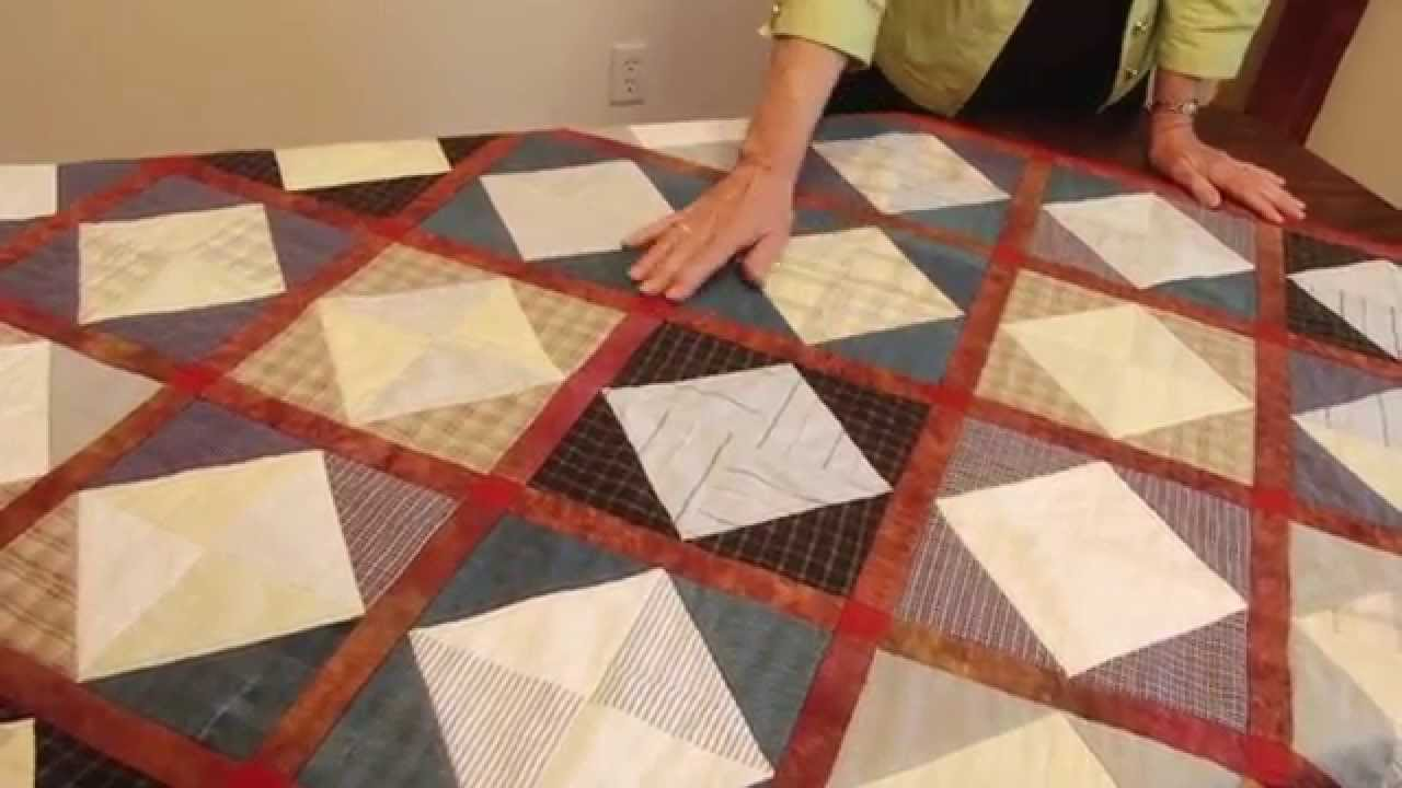 get creative memory quilts using shirts mill house quilts