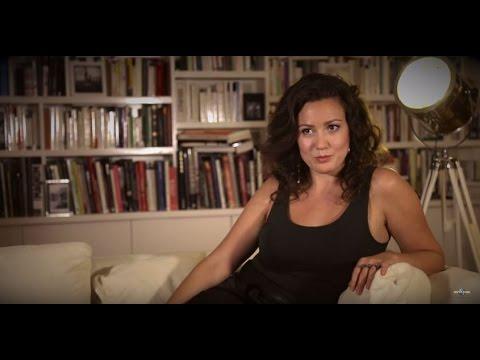 "Julie Fuchs - Teaser ""Yes"""