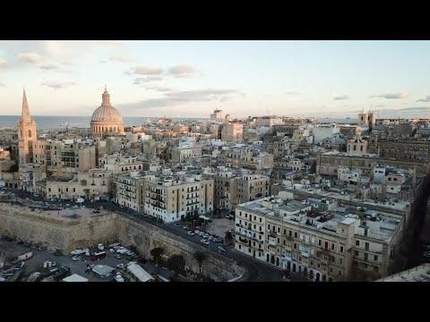 Valletta 2018, Malta