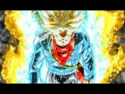Dragon Ball Super [AMV] - Undone - Full HD