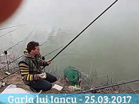 Pescuit Garla lui Iancu - Suhaia