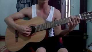Nhớ - Mỹ Tâm (guitar cover)