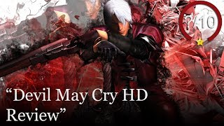 Devil May Cry HD PS4 Review