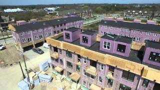 Owens Corning Minto Homes