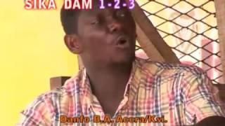SIKA DAM TV 35 SEC