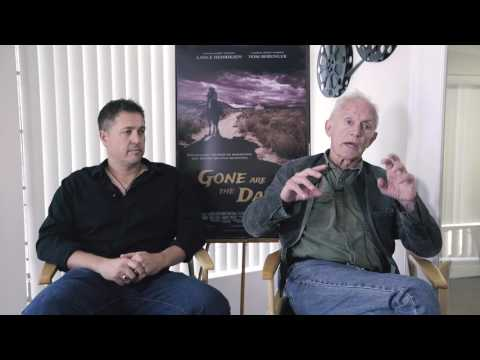 """Gone Are the Days - Lance Henriksen """"I don't give a s***"""""""