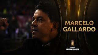Así vivió Marcelo Gallardo la victoria en la Semifinal contra Boca