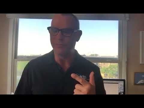 Fort Worth Personal Training Monday Quick Tip The Incredible Power of One Small Action VIDEO