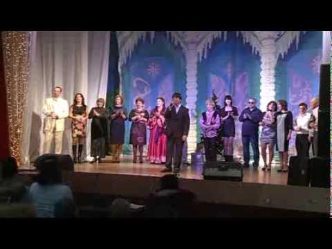 Концерт группы «Вдохновение» 2 часть г.Сухиничи