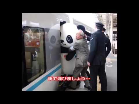 ガチンコおもしろ画像!!電車