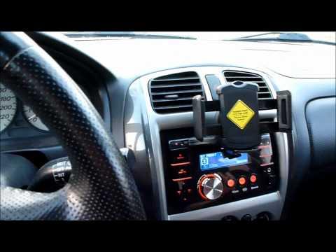 Mountek MT5000-C Review (Universal CD Slot Car Mount)
