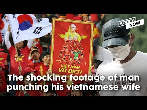 Assault in Park Hang Seo's home country, South Korea, hinders relations with Vietnam