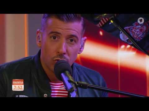 Francesco Gabbani -  Occidentali's Karma (Live Acoustic Piano @ Morgenmagazin 2017)