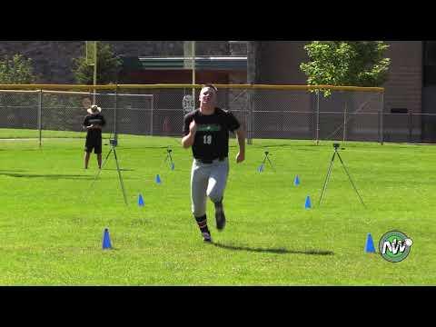 Garrett Gores - PEC - 60 - Gonzaga Prepartory School (WA) June 22, 2020