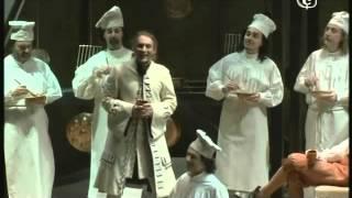 Опера Джузеппе Верди - Король на час .русские субтитры.