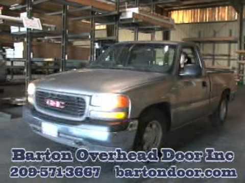 Barton Overhead Door, Inc.