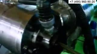 Линия по производству резиновых шлангов, Оборудование из Китая, станки из Китая(, 2013-11-13T04:15:39.000Z)