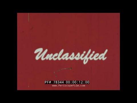 U.S. MARINE CORPSTHIS IS PARRIS ISLAND 1960s BOOT CAMP FILM 78344