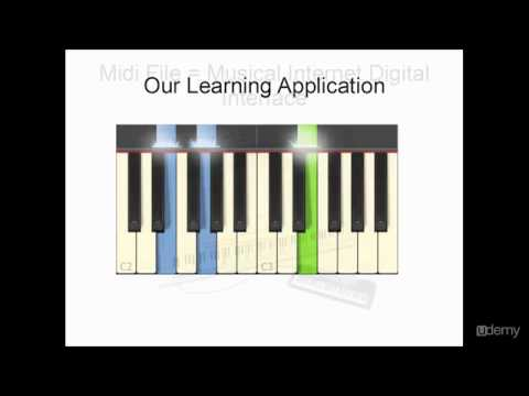 Virtual Piano Lessons  A New Way To Learn Piano