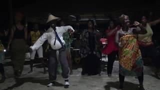 Dancing & Drumming at One Africa Resort - Ghana Nov 2018 Tour