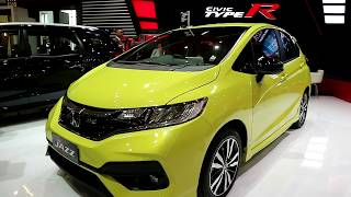 Honda Jazz RS New 2018 ,Exterior and Interior