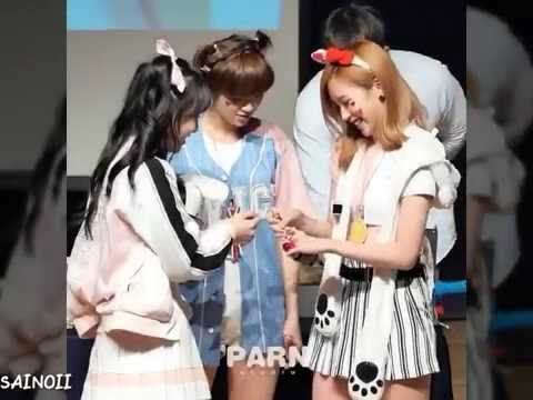 [FMV]Jeongyeon X Mina (Good Person Cover By Mina Twice)