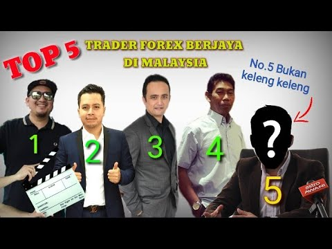 Best forex trader in malaysian forexpeacearmy traders