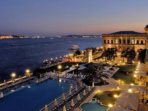 Ciragan Palace Kempinski Istanbul Hotel, Turkey - Best Travel Destination