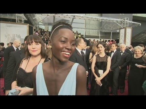Oscars 2014: Lupita Nyong'o wins award for Best Supporting Actress in 12 Years A Slave